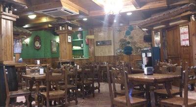 Photo of Tapas Restaurant Taberna de Dionisos at Iscar Peyra 16, Salamanca 37002, Spain