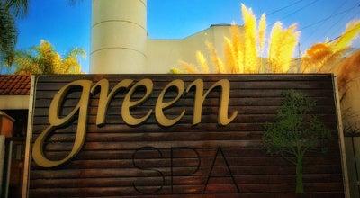Photo of Spa Green SPA at San Luis Gonzaga 5193, Zapopan 45030, Mexico