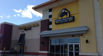 Photo of Wings Joint Buffalo Wild Wings Grill & Bar at 350 Universal Dr N, North Haven, CT 06473, United States