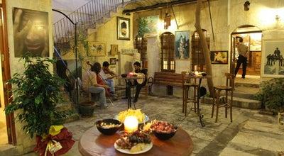 Photo of Art Gallery Baykush Sanat Atölyesi at Turkey