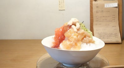 Photo of Arts and Crafts Store kitone 木と根 at 燈籠町589-1, 京都市下京区, Japan
