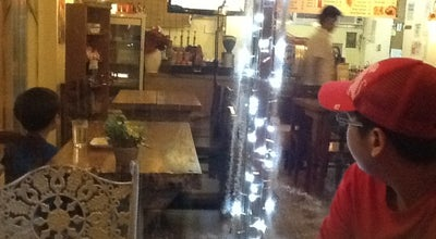 Photo of Cafe Cafe Juan Miguel at Emilio Aguinaldo Hwy, Imus, Calabarzon, Philippines