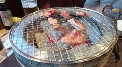 Photo of BBQ Joint 佐古酒場 情熱ホルモン at 佐古七番町4-23, 徳島市 770-0027, Japan