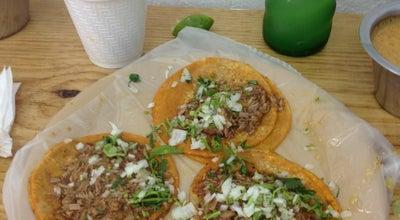 Photo of Food Truck Tacos Los Originales at Avila Camacho, Cuernavaca, Mexico