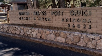 Photo of Post Office USPS at Williams, AZ 86023, United States