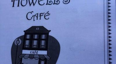 Photo of Cafe Howell's Deli Cafe at 27 W Main St, Goshen, NY 10924, United States
