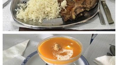 Photo of Restaurant Restaurante casa papagaio at Portugal