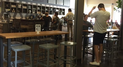 Photo of Coffee Shop The Foundry Coffeehouse at 202 S Broadway Ave, Tyler, TX, US, TX 75702, United States