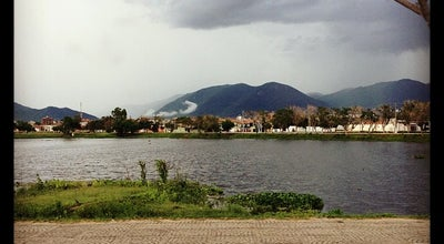 Photo of Lake Lagoa da Fazenda at Av. Da Universidade, Sobral, Brazil