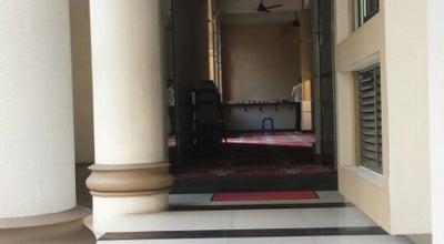 Photo of Mosque Masjid Al-Iskandhar at Masjidul Iskandharu, Malé, Maldives