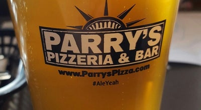 Photo of Pizza Place Parry's Pizzeria & Bar at 100 E 120th Ave # F, Northglenn, CO 80233, United States