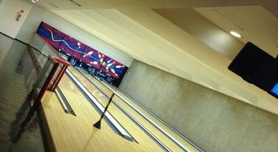 Photo of Bowling Alley Almenat Boliche at Hotel Almenat, Embu 06844-350, Brazil