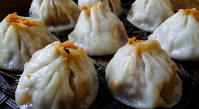 Photo of Dim Sum Restaurant 忆秦园小笼包 | Yi Qinyuan Xiaolongbao at 惠钱路一弄1号11-3, Wuxi, Ji 214000, China