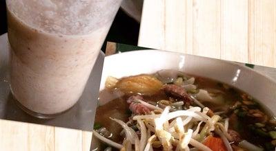 Photo of Vietnamese Restaurant Angkor Reach Restaurant at Cambodia