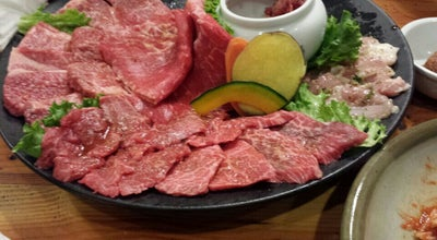 Photo of BBQ Joint 虎の門 本店 at 元今泉6-14-14, 宇都宮市, Japan
