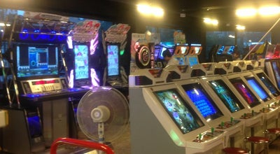 Photo of Arcade 놀러와 게임존 at South Korea