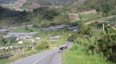Photo of Trail Mersilau Trail 5.6km at Jalan Cinta Mata Mesilou, Ranau 89308, Malaysia