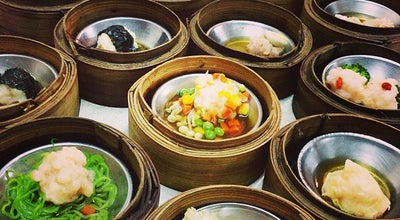 Photo of Dim Sum Restaurant คอหนังแต่เตี้ยม at Hat Yai 90110, Thailand