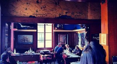 Photo of Bar La Caravelle at 34 Quai Du Port, Marseille 13002, France