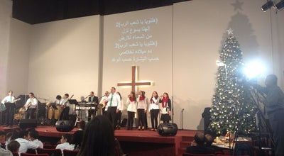 Photo of Church Mountainview Faith Community Church at 7986 Haven Ave, Rancho Cucamonga, CA 91730, United States