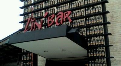 Photo of Bar Zin'Bar at R. Dr. Oswaldo Cruz, 586, Campinas 13083-876, Brazil