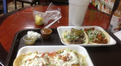 Photo of Taco Place Tacos La Bufadora at 2560 N Perris Blvd, Perris, CA 92571, United States