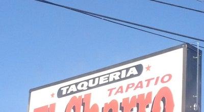 Photo of Mexican Restaurant Taqueria El Charro Tapatio at 213 S Guadalupe St, Seguin, TX 78155, United States