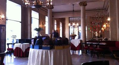 Photo of Cafe Caffè Pedrocchi at Via Viii Febbraio, 15, 35122, Padova PD, İtalya 35122, Italy