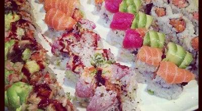 Photo of Sushi Restaurant FuGaKyu Japanese Cuisine at 1280 Beacon St, Brookline, MA 02446, United States