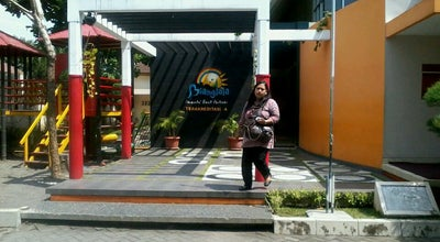 Photo of Playground Bianglala at Jl Kopen Utama, Sleman, Indonesia