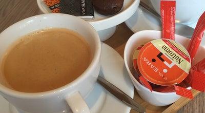 Photo of Coffee Shop Broodjes Annelies Koffiehuis at Belgium