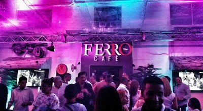 Photo of Nightclub Ferro Café at Max Henriquez Ureña, Santo Domingo, Dominican Republic