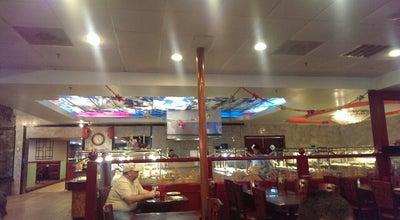 Photo of Asian Restaurant Mings Buffet at 929 Saraland Blvd S, Saraland, AL 36571, United States