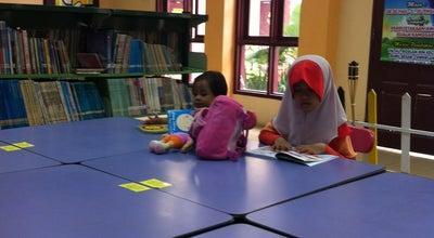 Photo of Library Perpustakaan Awam Bukit Chandan at Jalan Istana, Bukit Chandan 33000, Malaysia
