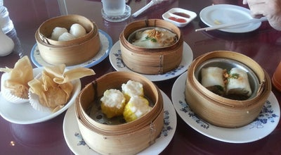 Photo of Chinese Restaurant Lotus Restaurant at Cambodia