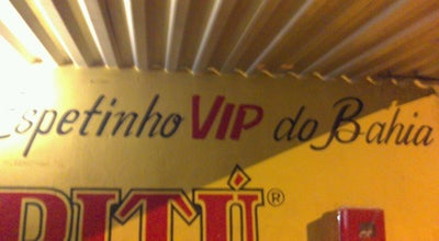 Photo of BBQ Joint Espetinho Vip do Bahia at Brazil