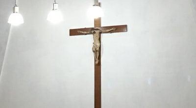 Photo of Church Paróquia São Francisco de Assis at Araras, Brazil
