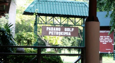 Photo of Golf Course Padang Golf Petrokimia at Perumahan Petrokimia, Gresik, Indonesia