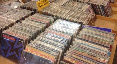 Photo of Record Shop Accord at Fiolstræde 5, København 1171, Denmark