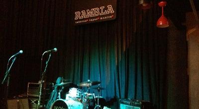Photo of Tapas Restaurant Rambla at R. Félix Da Cunha, 977, Porto Alegre 90570-000, Brazil