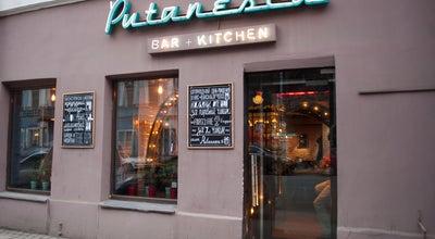 Photo of Italian Restaurant Putanesca at Ул. Белинского, 6, Санкт-Петербург, Russia