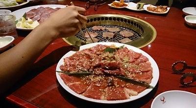 Photo of BBQ Joint 焼肉 食道楽 at 東福原6-1-36, 米子市 683-0802, Japan
