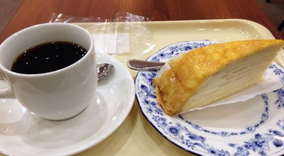 Photo of Coffee Shop ドトールコーヒーショップ 富山総曲輪店 at 総曲輪3-5-4, 富山市 930-0083, Japan