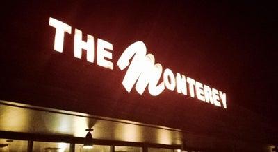 Photo of American Restaurant The Monterey at 1127 S Saint Marys St, San Antonio, TX 78210, United States