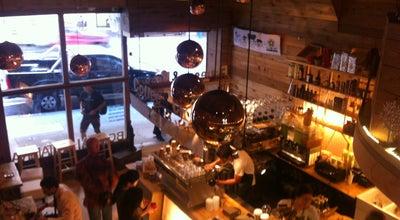 Photo of Cafe Bonsai Botanika (ボンサイ ボタニカ) at 109 Elizabeth St., Brisbane, QL 4000, Australia