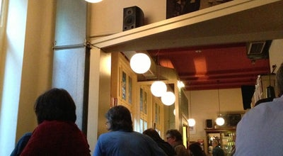Photo of Cafe Café du Congo at Luisenstr. 118, Wuppertal 42103, Germany