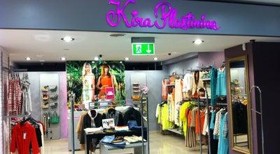 Photo of Boutique Kira Plastinina at Просп. Ленина, 98, Николаев 54017, Ukraine
