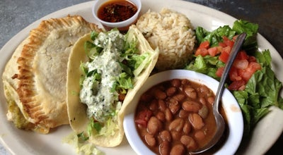Photo of Mexican Restaurant Beto's Alt-Mex at 8142 Broadway St, San Antonio, TX 78209, United States