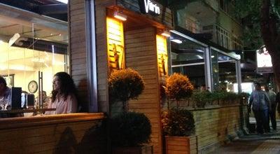 Photo of Dessert Shop Vitrin Pastanesi at Külhan Mh 1. İstasyon Cd. No:18/a, Karaman 70100, Turkey