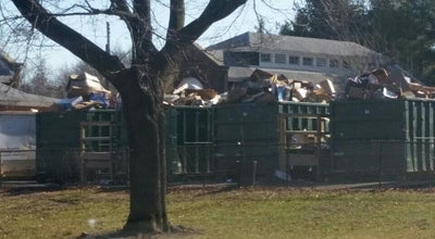 Photo of Monument / Landmark Clifton Recycling Center at Recycle Road, Clifton, NJ, United States
